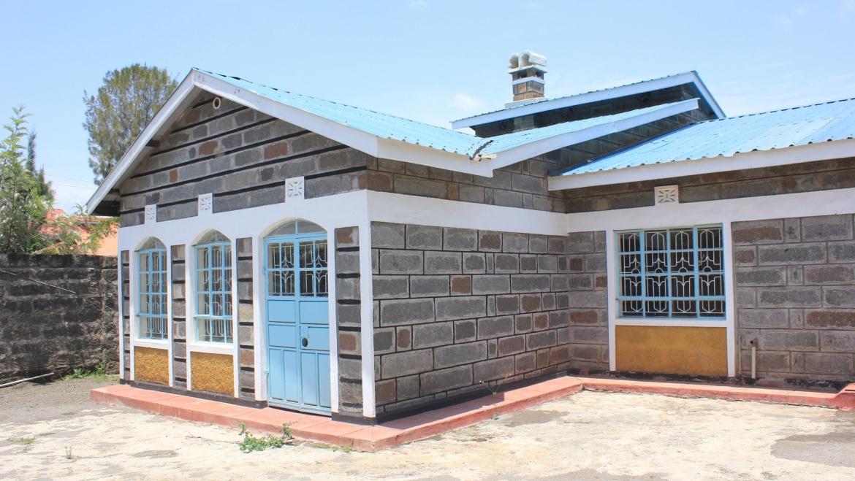 Kiamunyi House