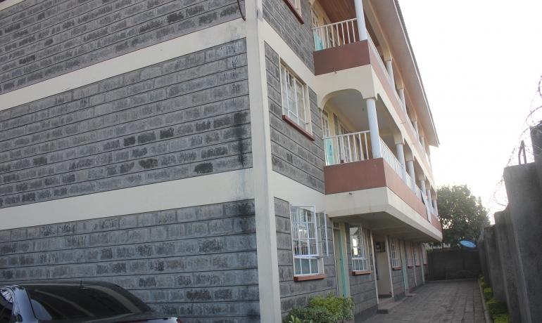 Reuben Apartments
