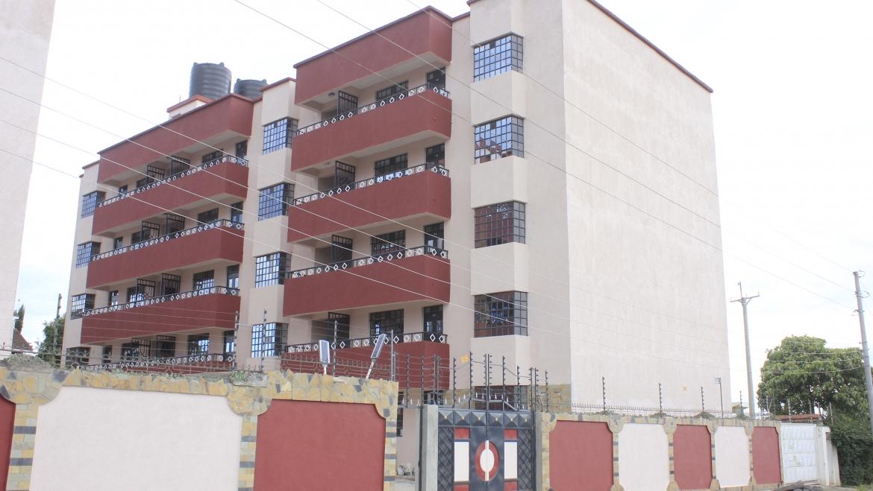 Annies Apartments