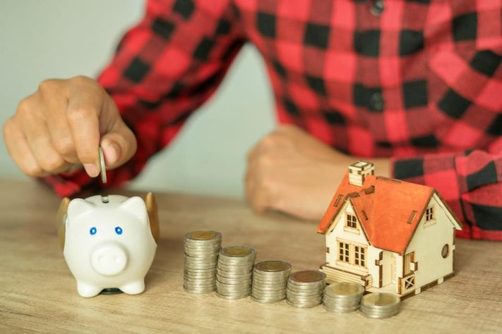 Is It Still Safe To Invest In Real Estate?
